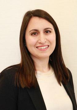 Dr. Olivia Rotondi